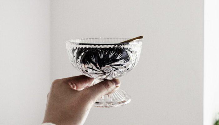 Jak dbać o kryształ
