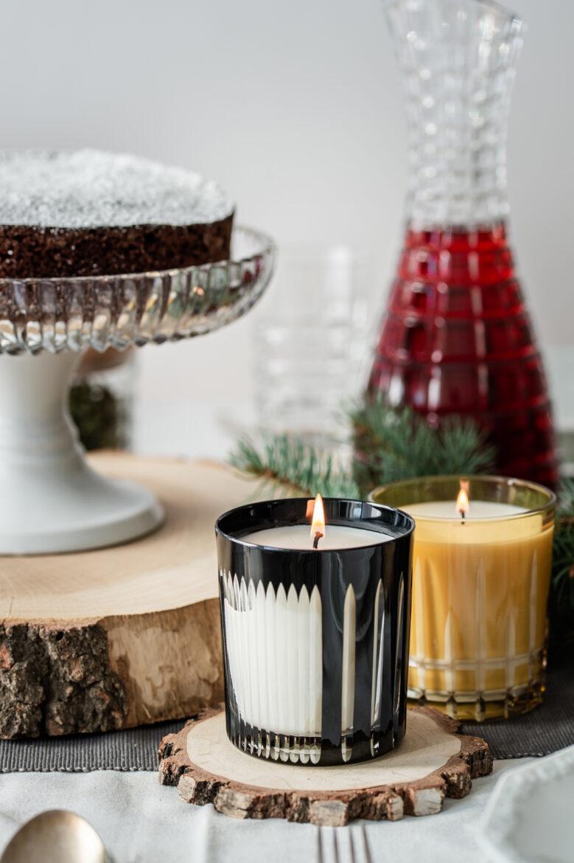 świeca zapachowa casablanca