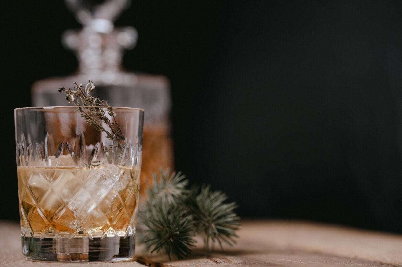 karafka na whisky