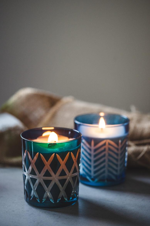świeca zapachowa karkonosze