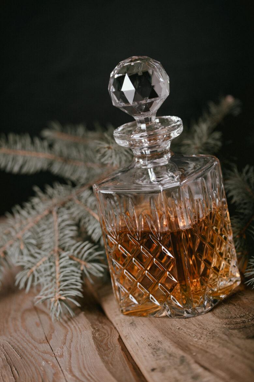 szklanka na whisky huta julia